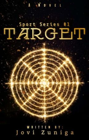SPORT SERIES 1: Target by Zzzivoj