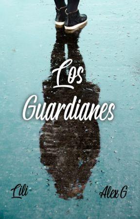 Los Guardianes by LiliAlexg