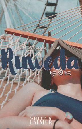 Ruweda (Kafagway, #3) by laexlur