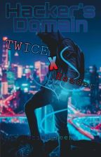 Twice x Reader || Hacker's Domain by justarandomtwicefan
