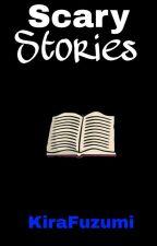 Scary Stories by KiraFuzumi