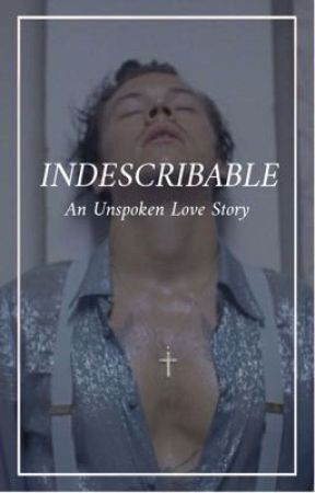 Indescribable // H.S by finebooklines