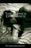 The Alpha's Dominance cover