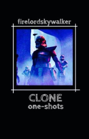 Clone Trooper One Shots by firelordskywalker