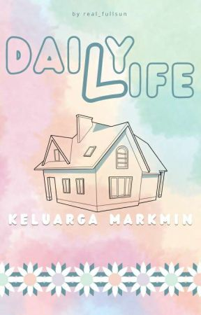 [3]Daily Life [Markmin ft. Jisung] by real_fullsun