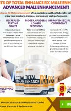 Total Enhance RX Reviews by totalenhancerx00