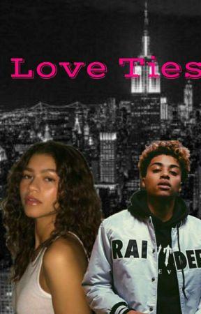 Love Ties  by WrittenbyKee