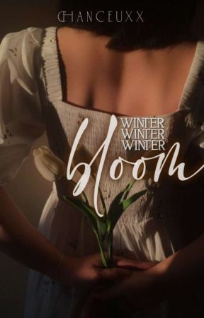 Winter Bloom  by _chanceuxx_
