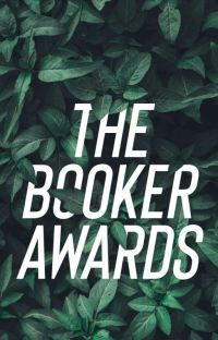 The Booker Awards cover