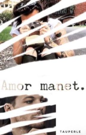 Amor manet. by Tauperle