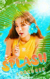 SPLASH [Terminé] cover