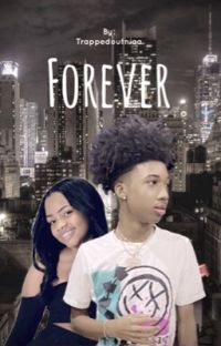 FOREVER {COMPLETED} cover