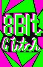 8 Bit Glitch by Elisedeluxe