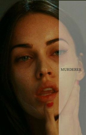 Murderer | Group Chat by selcalyu
