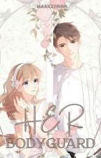 Her Bodyguard by Maaxxiiinnn