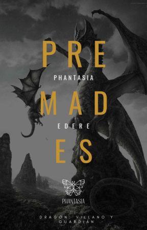 Premades Dragón by phantasiaed