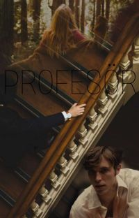 PROFESÖR // Tomione cover