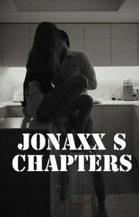 JONAXX S CHAPTERS cover