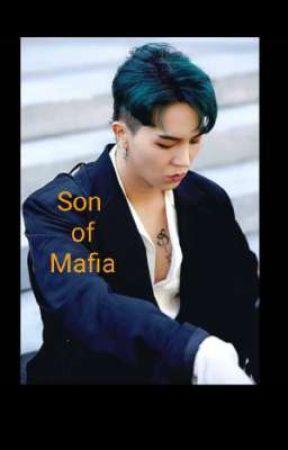 Son of Mafia by IriShAi07
