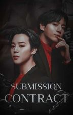 [Jeon Jungkook]  Submission Contract by Prismfictions