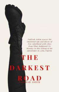 The Darkest Road  cover