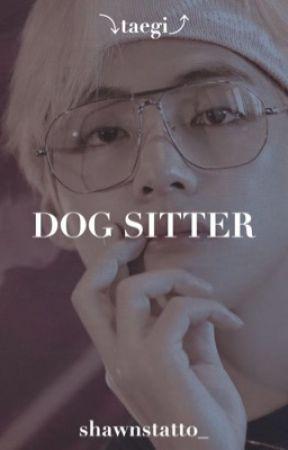 Dog Sitter Taegi by shawnstatto_