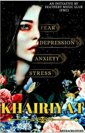 Khariyat by featherymusicclub