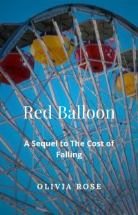 Red Balloon: A Sequel to The Cost of Falling cover
