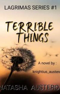 LS#1: Terrible things (COMPLETE)  cover
