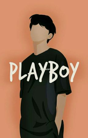 Playboy  by ChelseaHani2