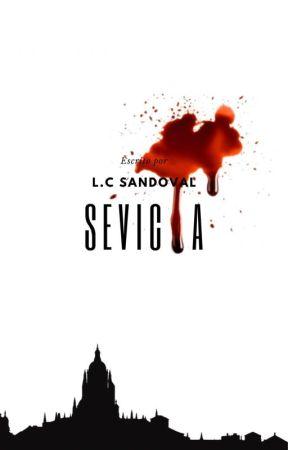 Sevicia by -Konan