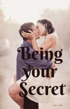 Being your secret by jiminswife9513