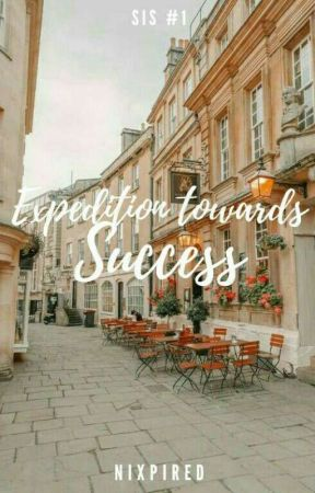 Expedition towards Success by nleheri