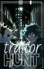 Traitor Hunt by Zuki_1245