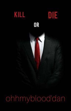 Kill or Die   btsvelvet by ohhmyblood