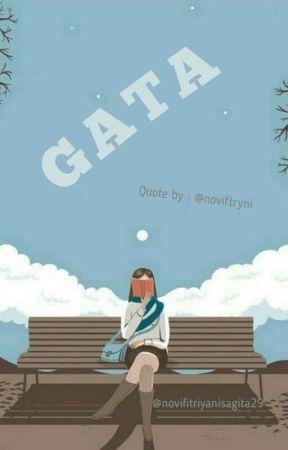 GATA by noviftryni