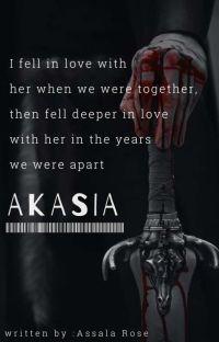 AKASIA cover