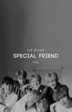 Special Friend » NCT Dream (pocket size books) by snowflakesonmylaptop