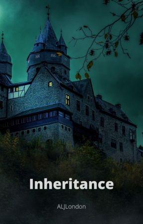Inheritance by ALJLondon