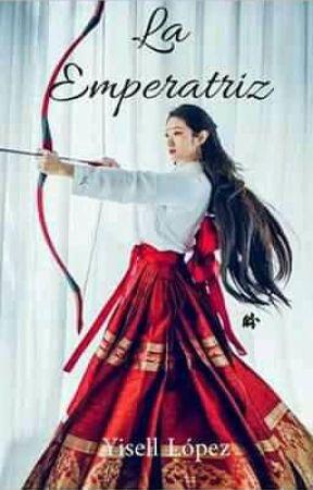 La Emperatriz by VanessaLopez383