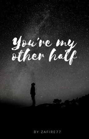You're My Other Half (Shu Kurenai X Lui's Sister Reader) by Zafire77