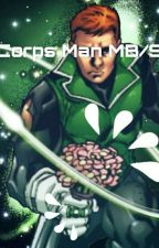 Corps Man MB/S by WillpoweredWarrior