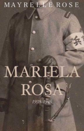 Mariela Rosa by mayrellerose