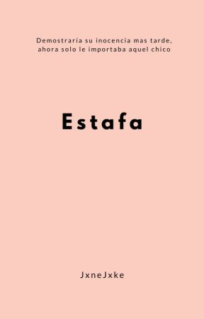 | Estafa | KisaIta | by JxneJxke