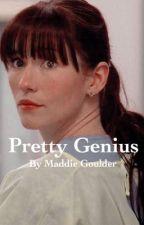 Pretty Genius ; reid x grey by -gweasleys