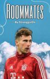 Roommates (Leon Goretzka FF) cover