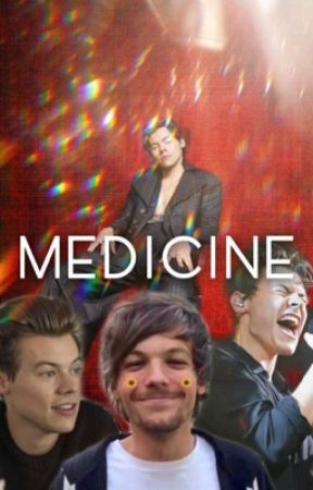 medicine (discontinued) by tommo_the_tease27