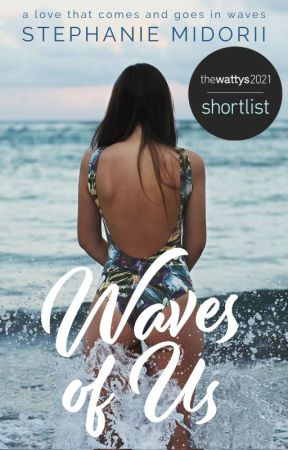 Waves of Us | ✓ by smidorii
