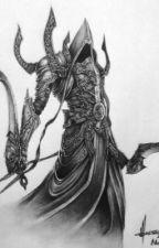 Archangel Male Reader by YamagsuKami