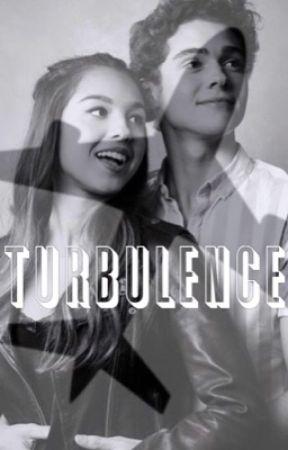 Turbulence  by ithinkikindayaknow
